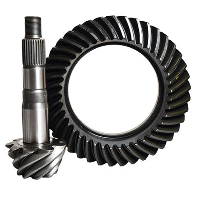 Toyota 8 IFS Clamshell, 4.88, Nitro Reverse Thick Ring & Pinion